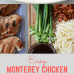 This incredibly easy and delicious chicken recipe is a family favorite every time!