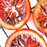 step by step direction on how to make candied citrus recipe