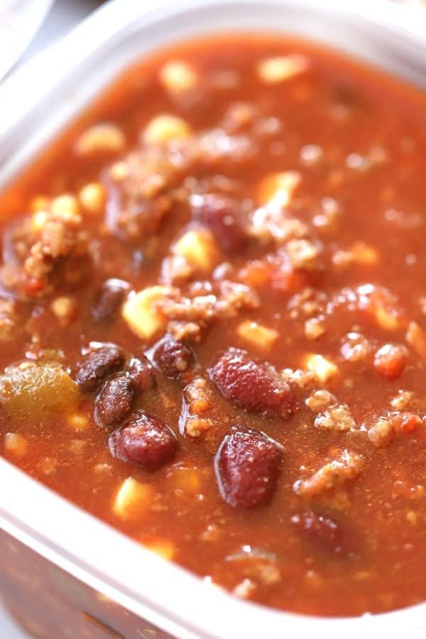 best taco soup recipe