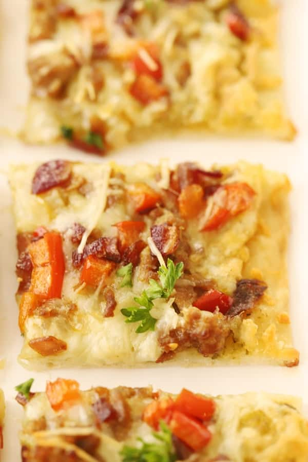 cheap easy appetizer